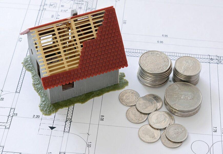 Hvordan at tjene penge derhjemme med en penge mæglervirksomhed Home Baseret Business