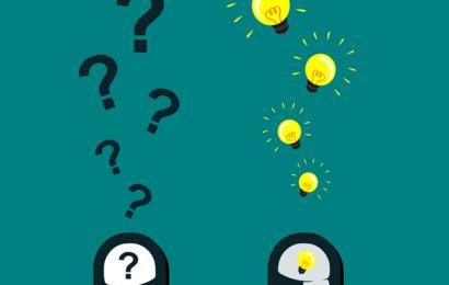 7 bits af kritiske oplysninger du kan ikke råd til ikke at vide om dine kunder